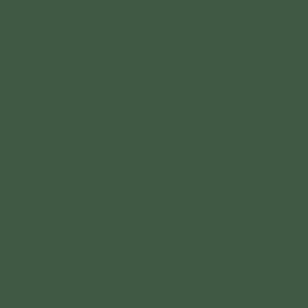 Cvr Forest Green Linen Ca