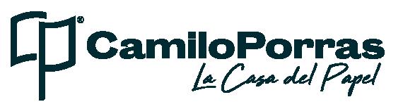 Camilo Porras - La casa del papel